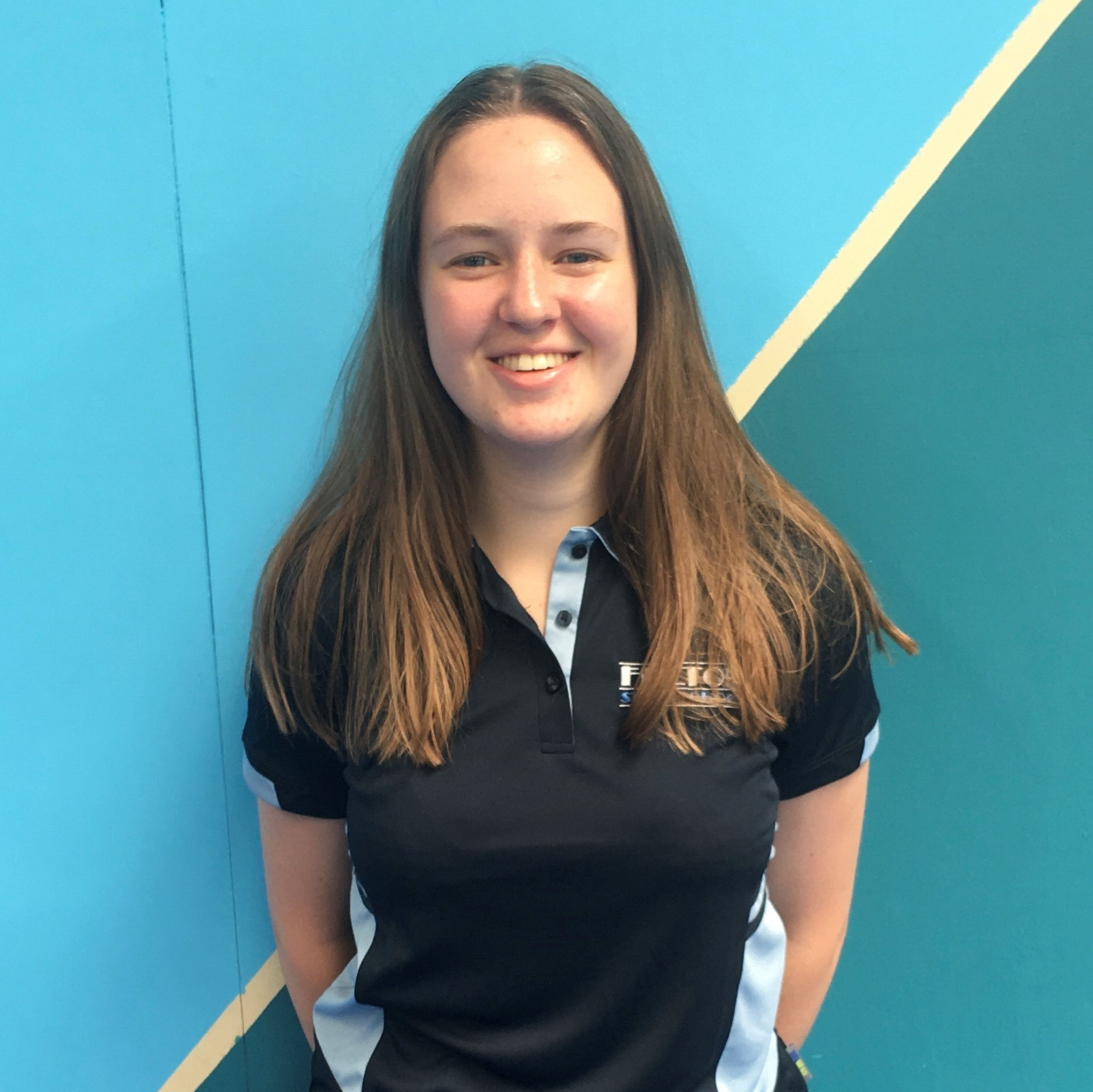 Anna - Fulton Swim School Teacher