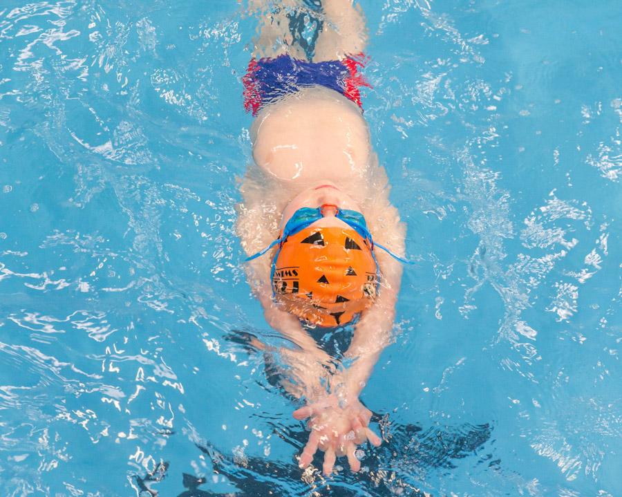 Fulton Swim School - Squads