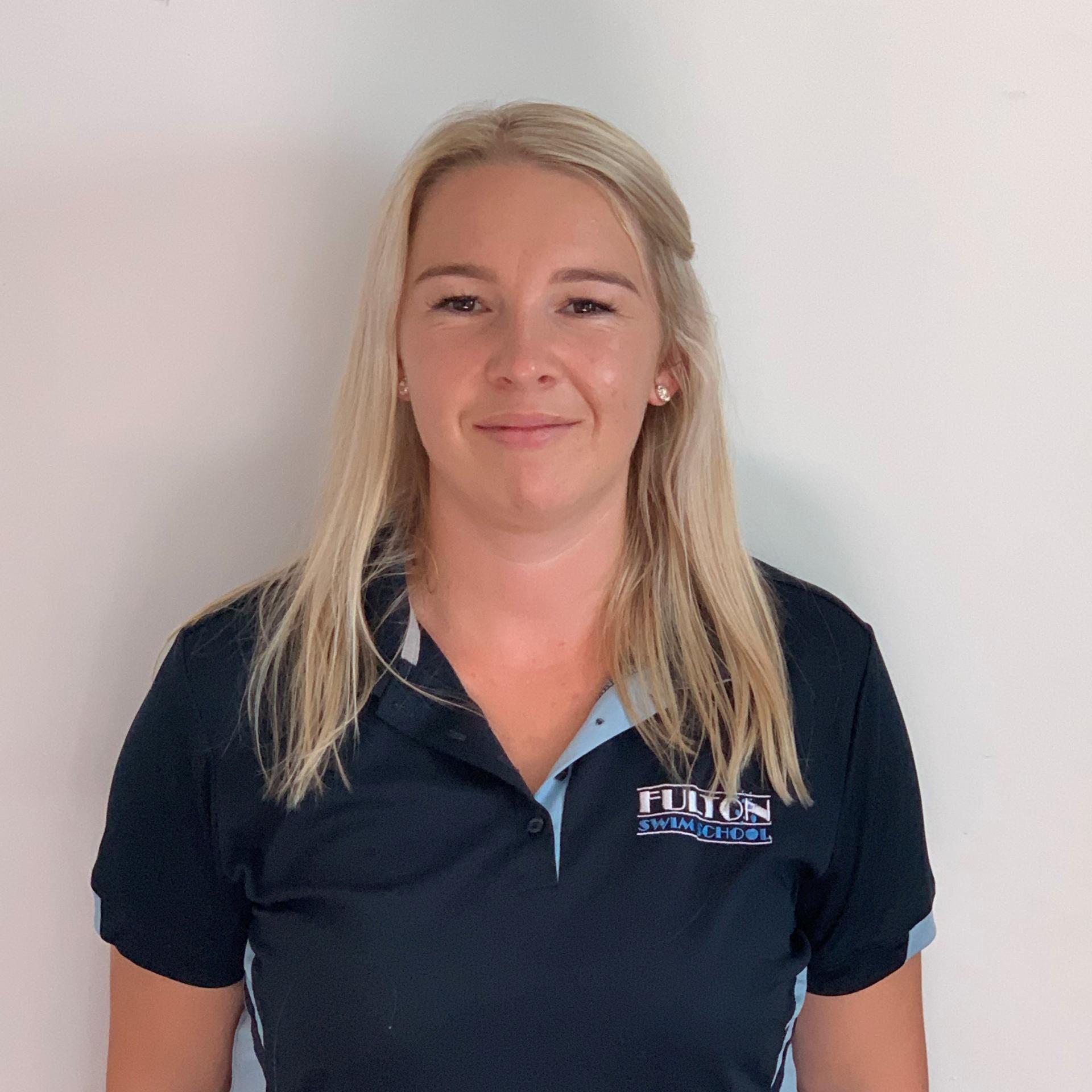 Rebecca  - Fulton Swim School Teacher