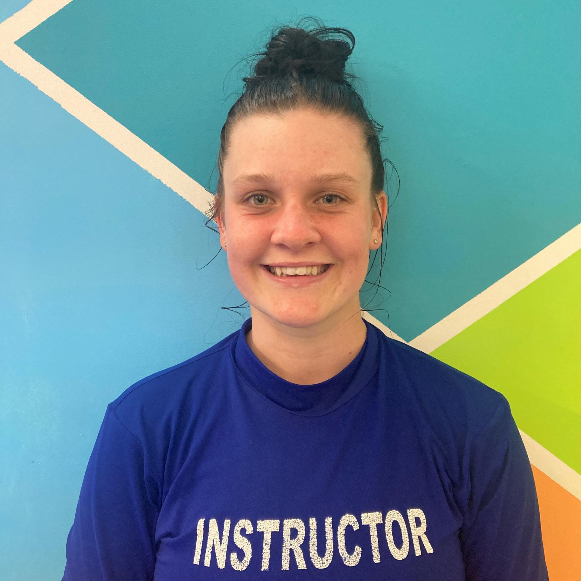 Emma - Fulton Swim School Teacher
