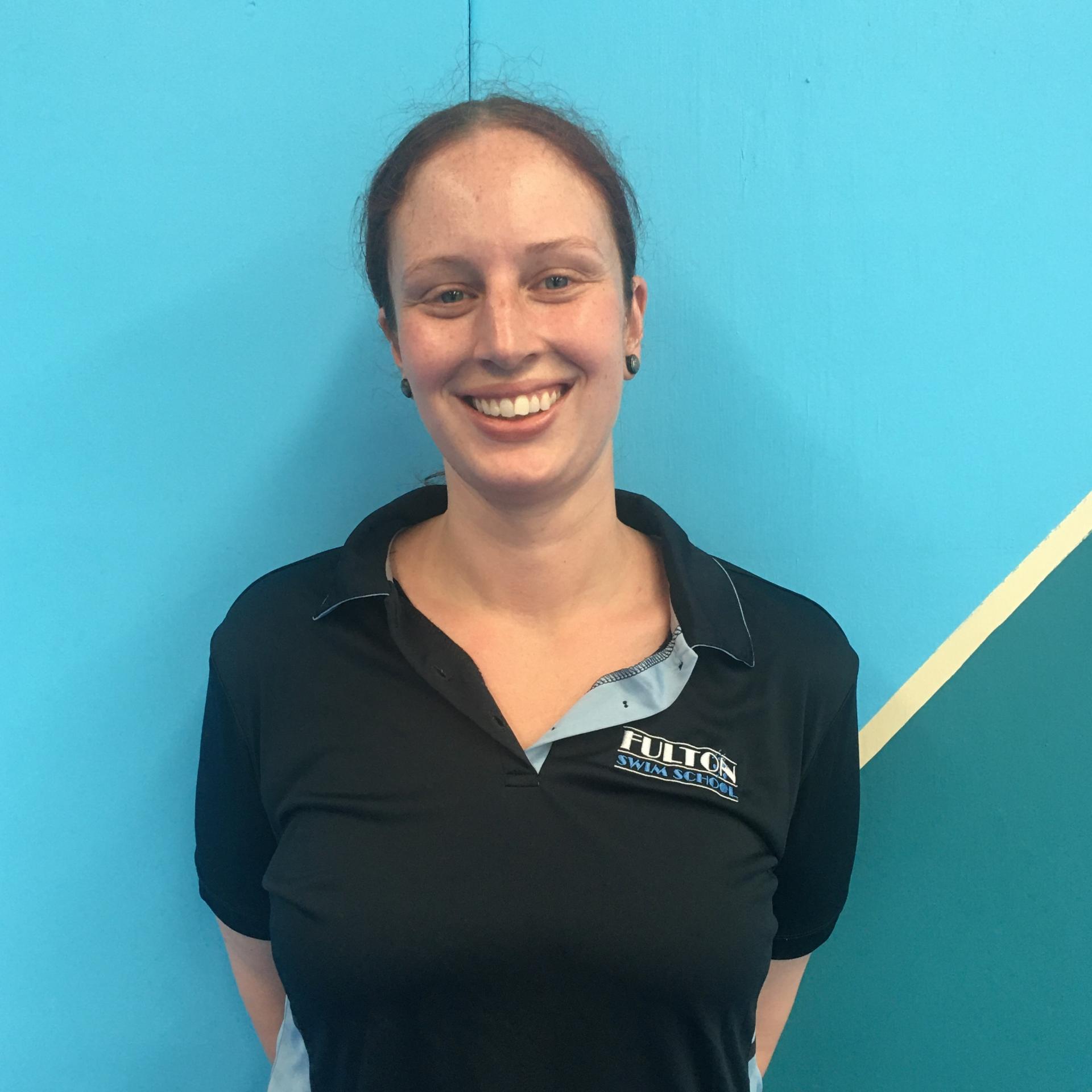 Mary - Fulton Swim School Teacher
