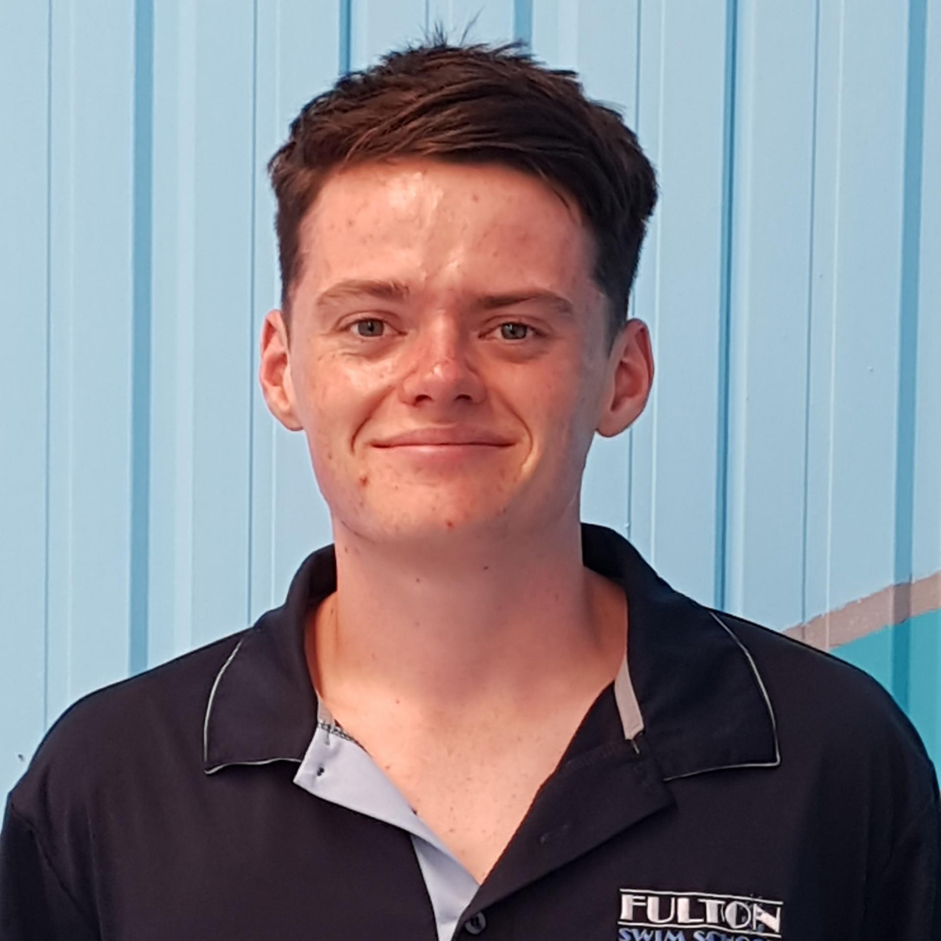 Angus - Fulton Swim School Teacher