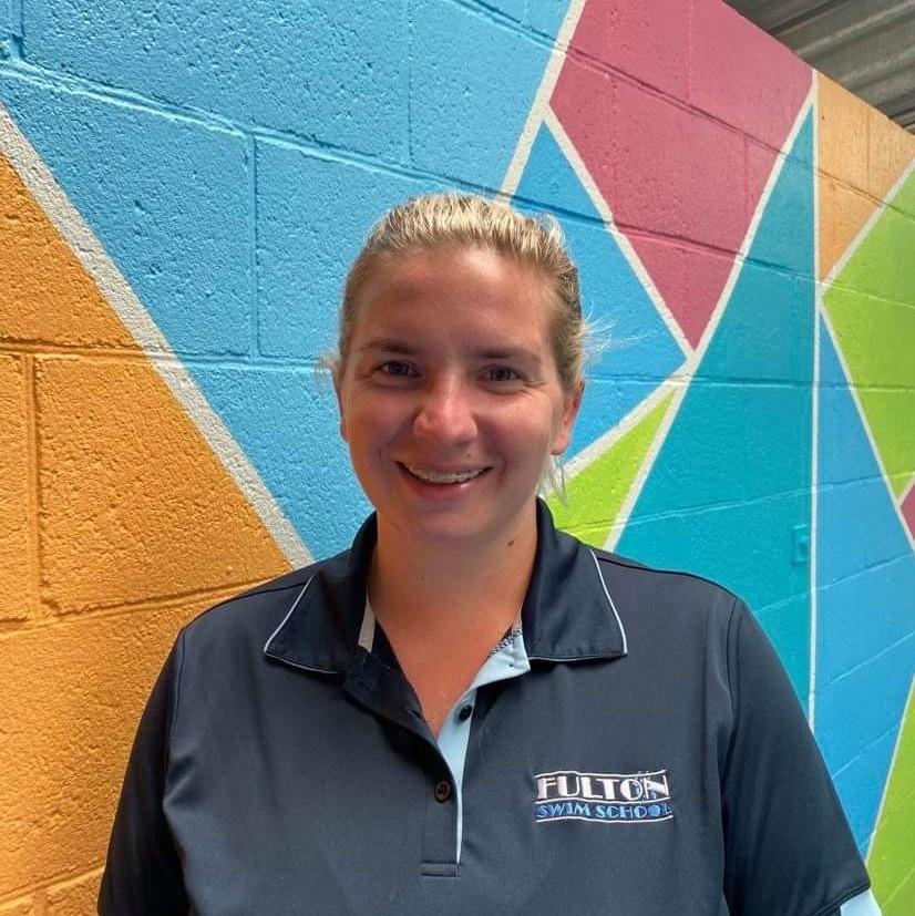 Shanna - Fulton Swim School Teacher
