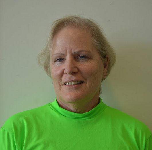 Joy - Fulton Swim School Teacher