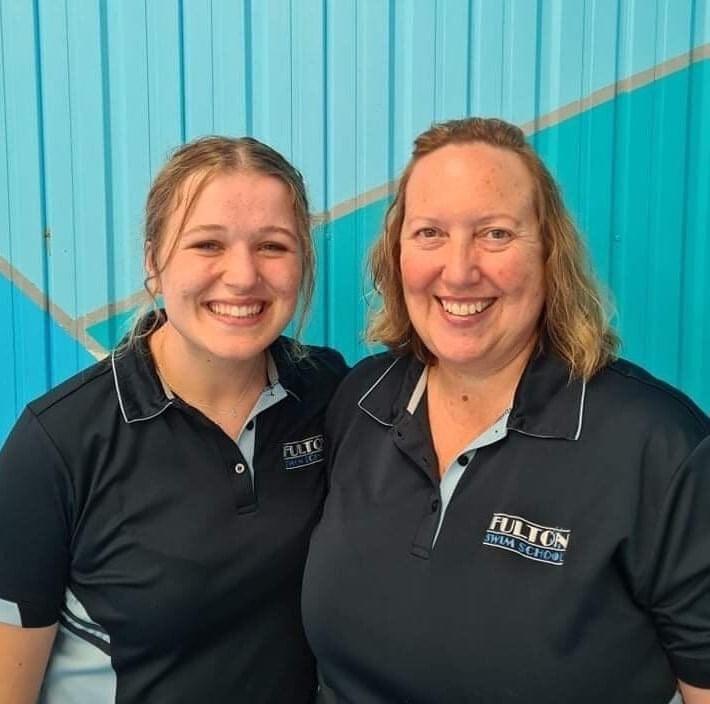 Upper Hutt Team Leader - Fulton Swim School
