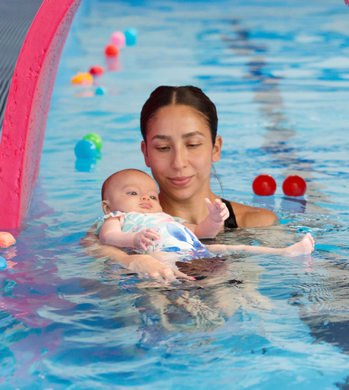 Baby swimming lessons auckland