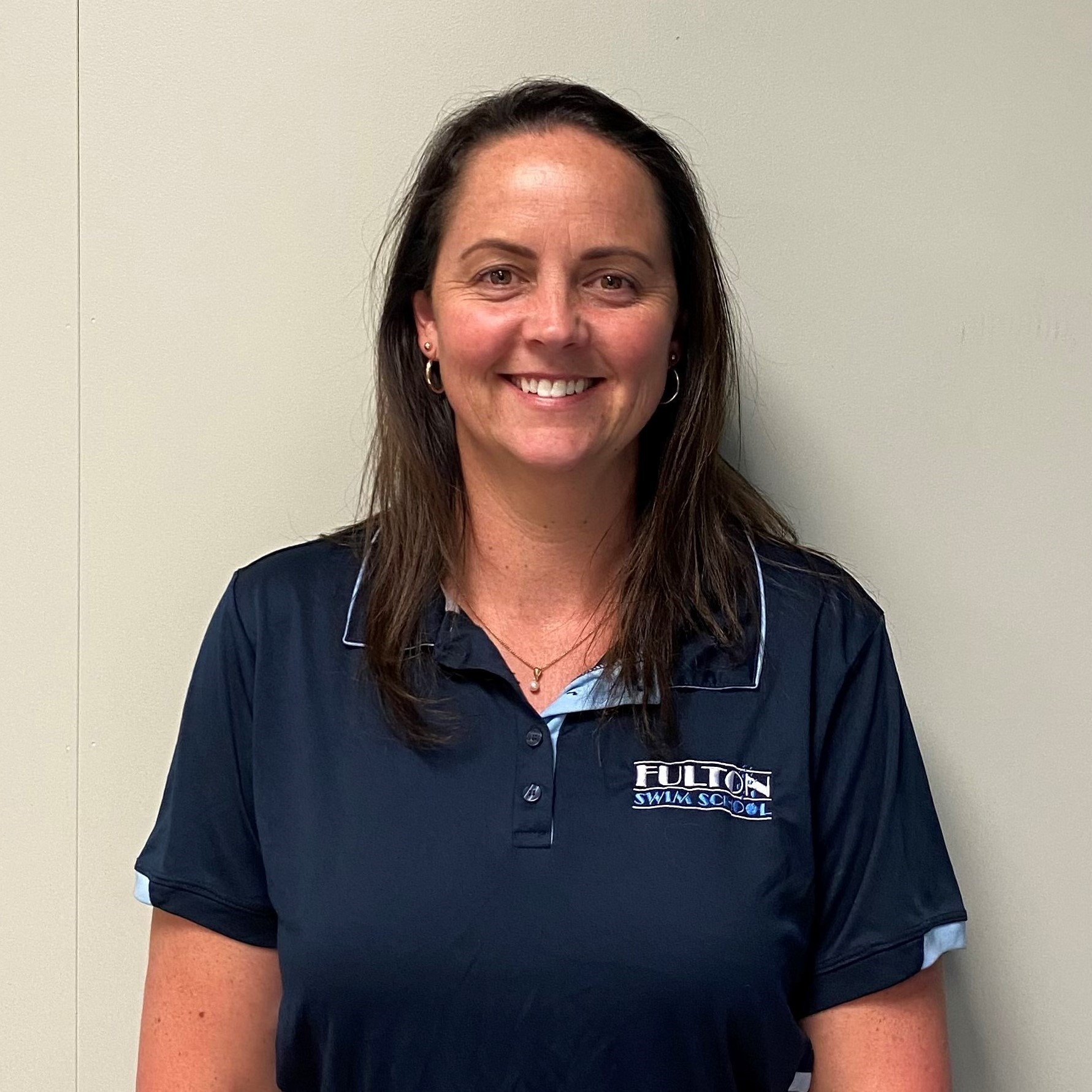 Ellisa - Fulton Swim School Teacher