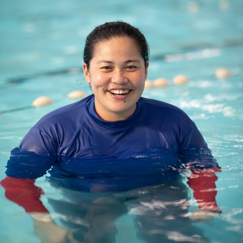 Botany Team Leader - Fultons Swim School