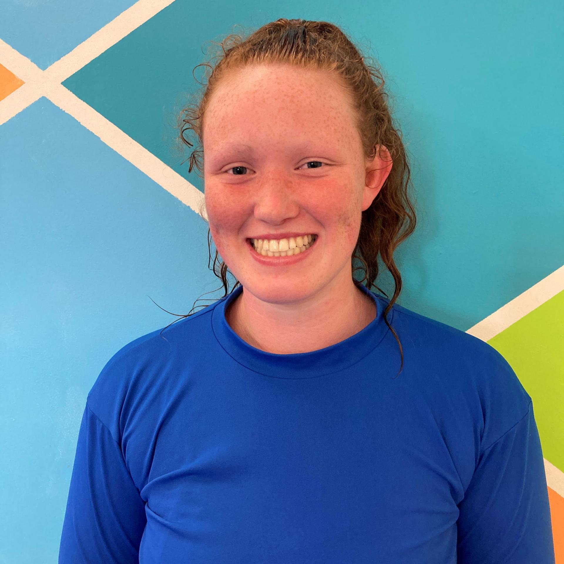 Elise - Fulton Swim School Teacher