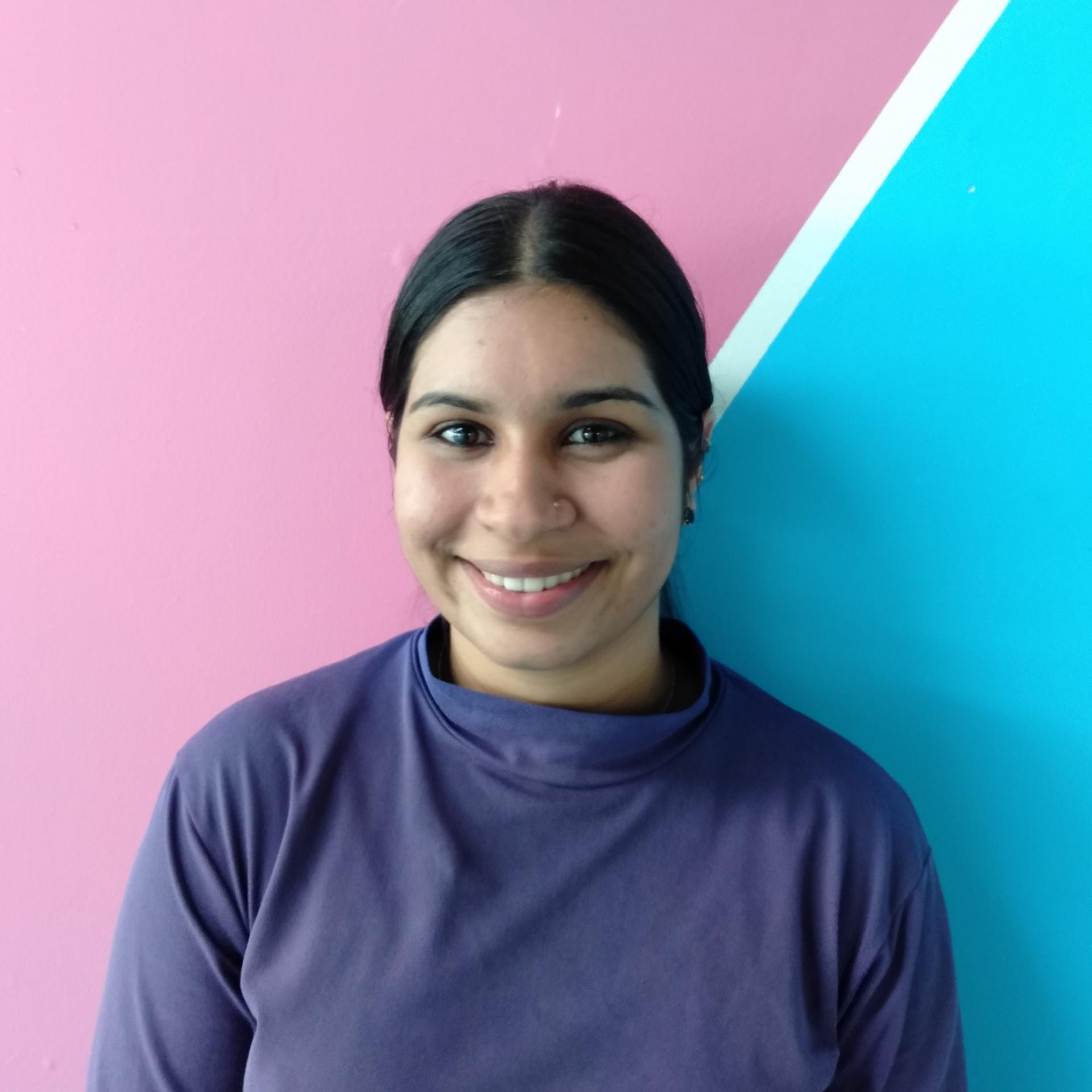 Aakriti - Fulton Swim School Teacher
