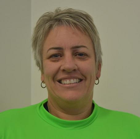 Sharyn - Fulton Swim School Teacher