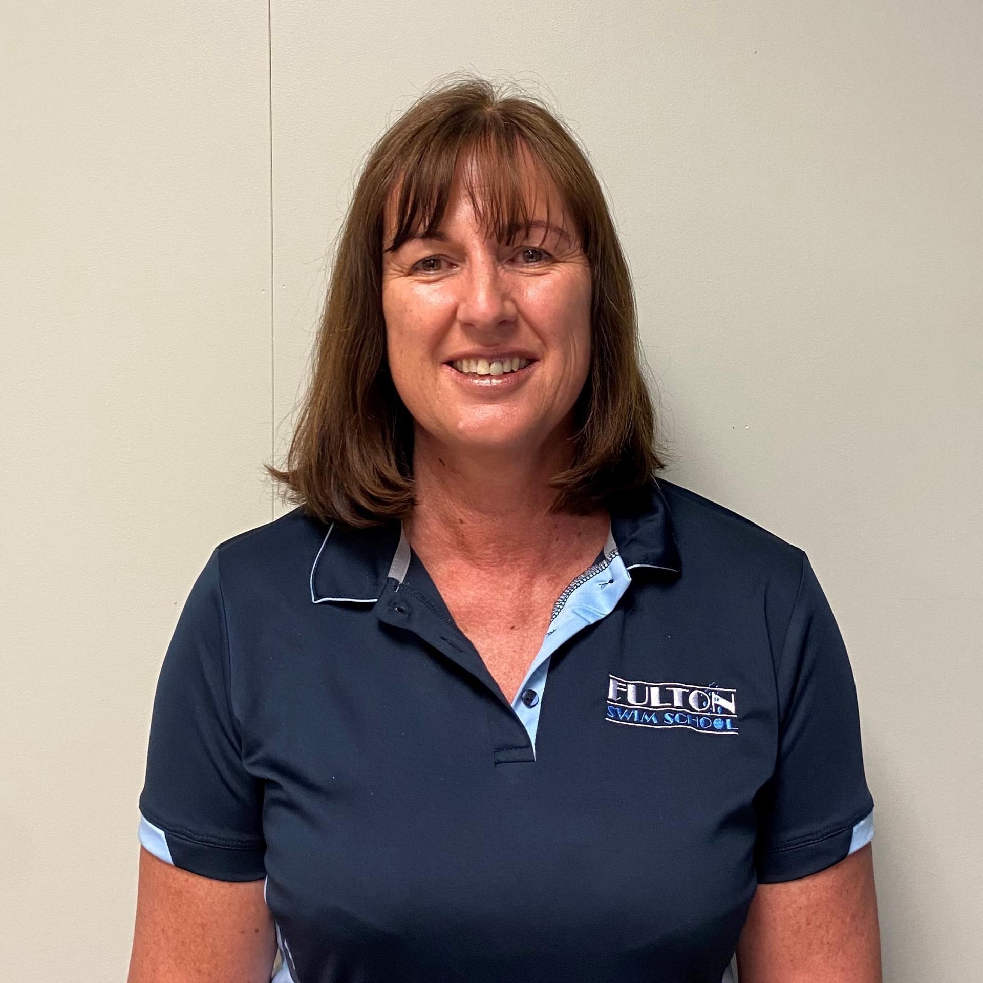 Donna - Fulton Swim School Teacher