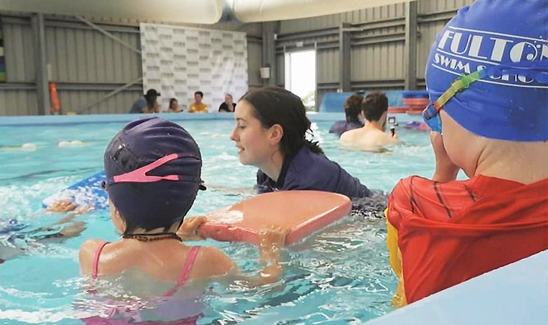 Careers - Fulton Swim School