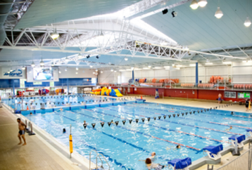 West Wave Pool and Leisure Centre